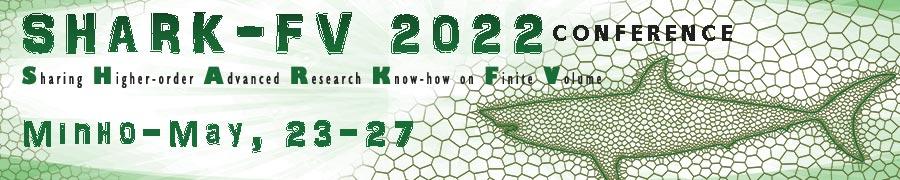 Shark FV - 2022