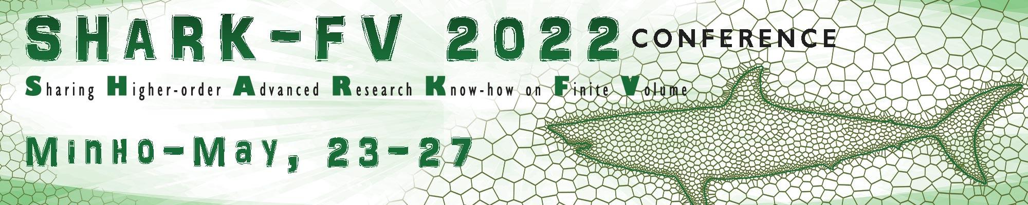 header shark 2022 mathematics conference